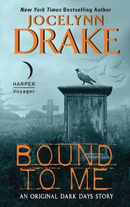 Bound to me Jocelynn drake