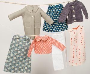 tiny clothes