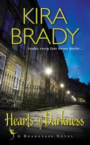 Kira Brady Hearts of Darkness
