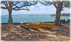Camp Mokuleia setting slide 2