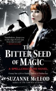 Suzanne McLeod The Bitter Seed of Magic