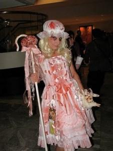 zombie bo peep