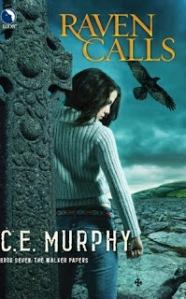 Raven Calls by C. E. Murphy
