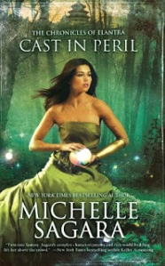 Cast in Peril by Michelle Sagara