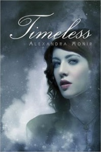 Timekeeper by Alexandra Monir