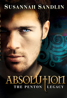 Absolution by Susannah Sandlin