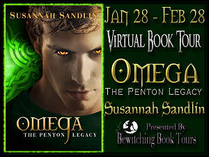 Omega blog tour
