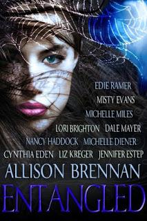 Engtangled anthology