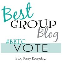 Book Blogger Twitter Con #BBTC 2013 Best Group Blog nominee