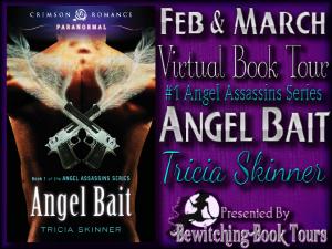 Angel Bait Tour Button