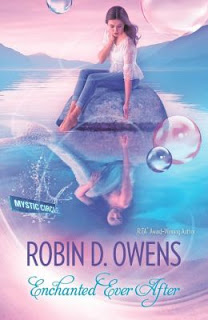 Enchanted Ever After by Robin D. Owens