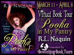 Pooka in My Pantry blog tour