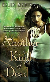 Another Kind of Dead by Kelly Meding (Dreg City #3)