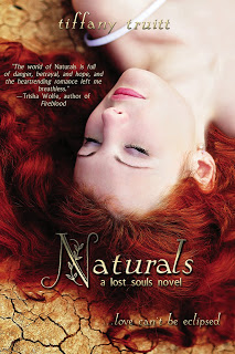 Naturals by Tiffany Truitt (The Lost Souls #2)