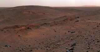 Mars Sol454 Marte spirit
