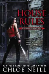House Rules by Chloe Neill (Chicagoland Vampires #7)