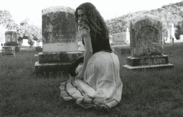 E. J. Stevens graveyard